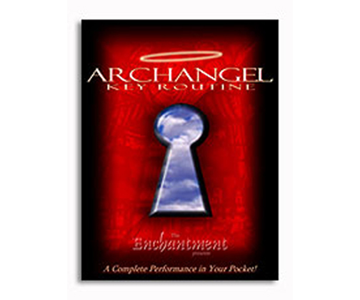 Archangel - The Enchantment