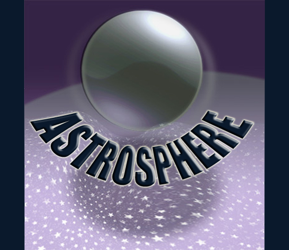 Astrosphere - Sorcery Manufacturing