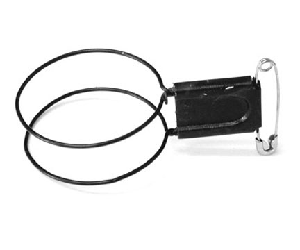 Ball Holder (Single) - Vernet