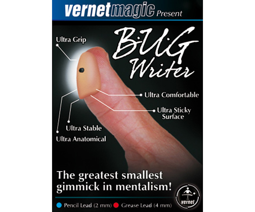 Bug Writer (GREASE Lead) - Vernet