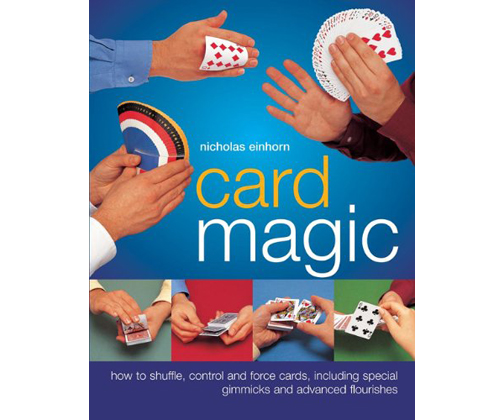 Card Magic - Nicholas Einhorn