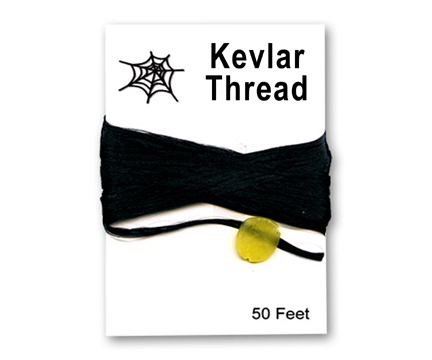 Kevlar Thread - 50 Feet