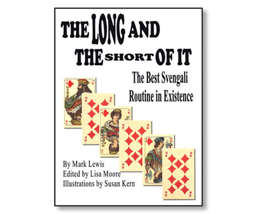 Long And Short Of It - Mark Lewis