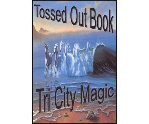 Tossed Out Book - Tri City Magic