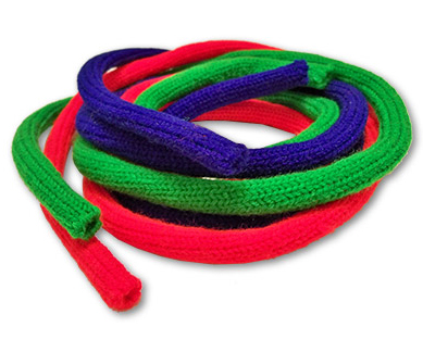Linking Rope Loops Deluxe (Wool) - Uday