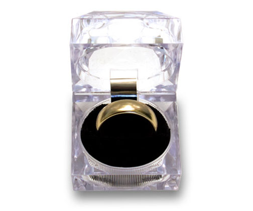 Wizard PK Ring Generation 2 (G2)