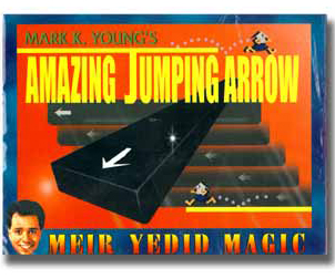 Amazing Jumping Arrow - MarkK. Young